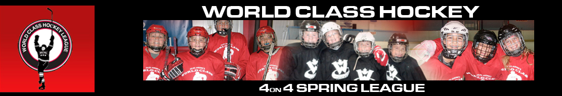 World Class Hockey League